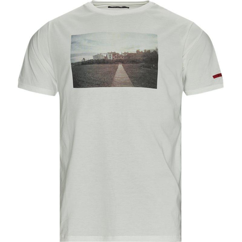 Billede af Non-sens Beach T-shirt Off White